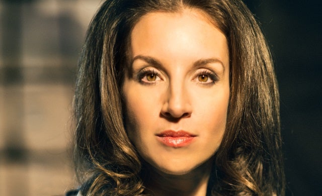 Dragons' Den: Sarah Willingham