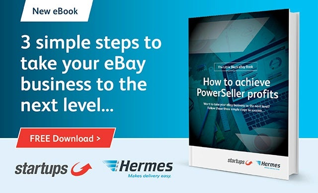 Selling on eBay: How to achieve PowerSeller profits