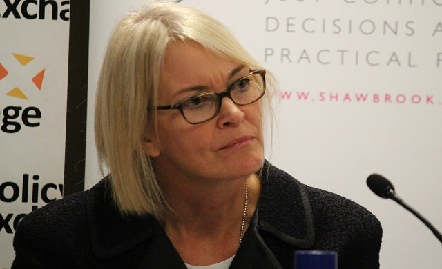 Margot James MP appointed new minister for small business