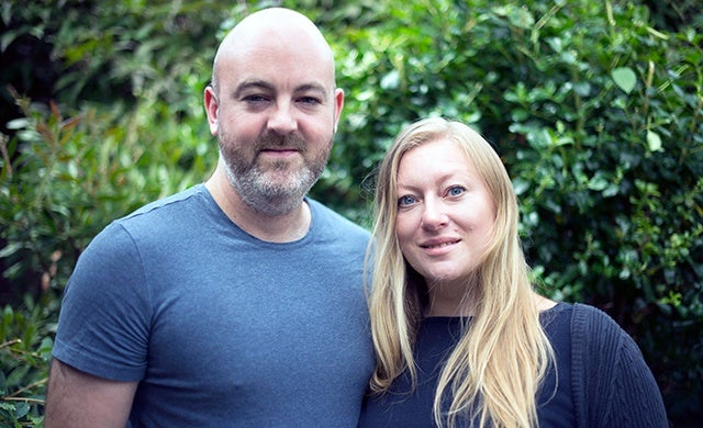 Mysteries in Time: Peter Walliker and Samantha Metcalf