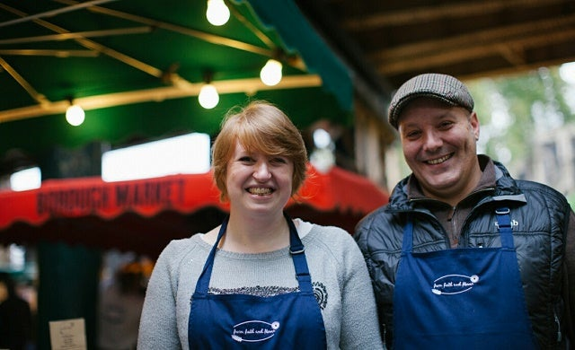 How to start a market stall business: The insider's view