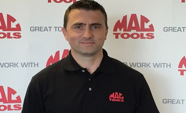 Expansion on cards for Mac Tools franchisee after just one year in business