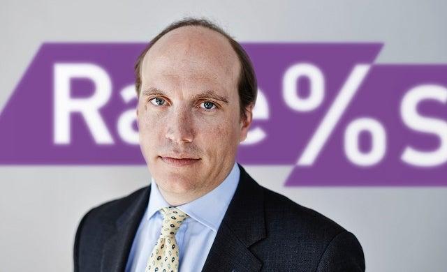 The Entrepreneur: Rhydian Lewis, RateSetter