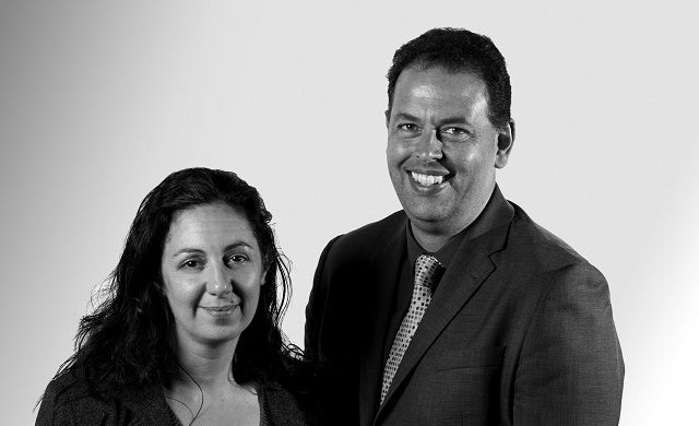 "Husband-and-wife team become Auditel franchisees in search of ""more freedom"""