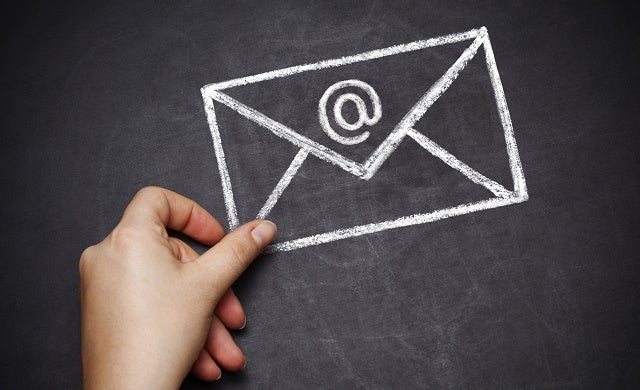 How to structure your business email addresses