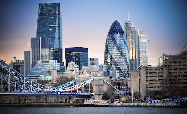 "Post-Brexit London ""will remain global hub for entrepreneurs"""