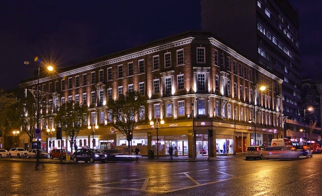 Regus to launch second Belfast city centre site