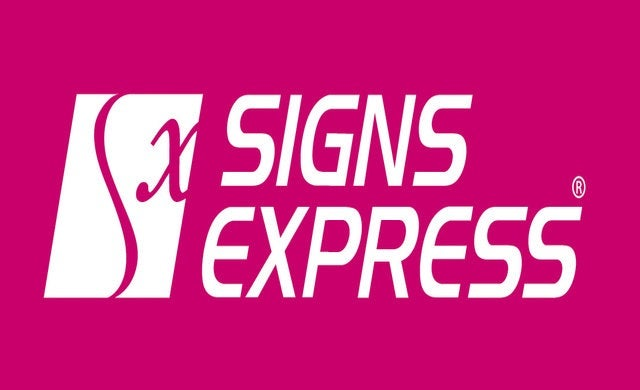 Signs Express: The franchise opportunity