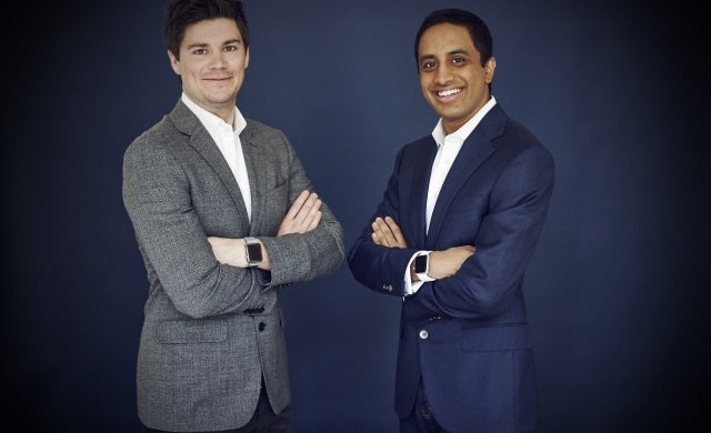 £17m Series B round for restaurant payment app Velocity