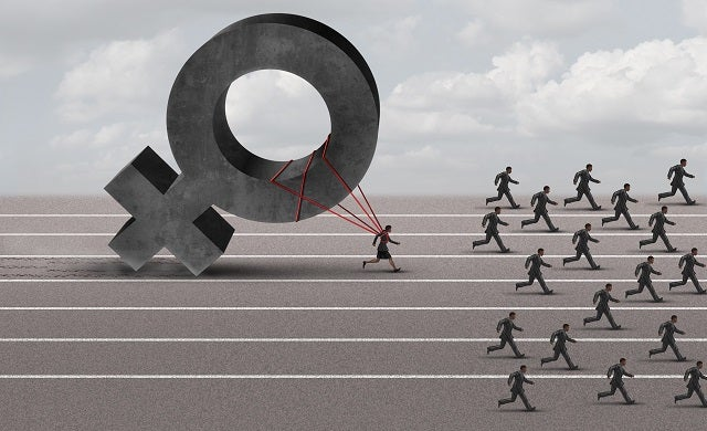 The biggest barriers facing female entrepreneurs today