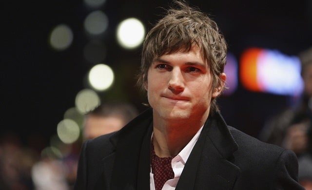 Ashton Kutcher: Hollywood A-lister and tech investor