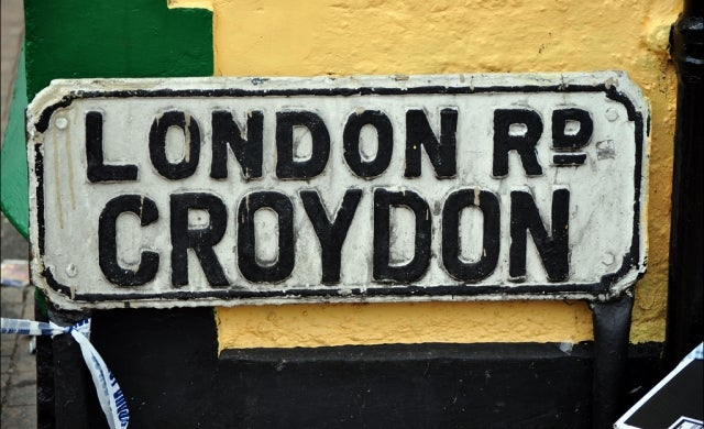 "Croydon: ""The Silicon Valley of the South""?"