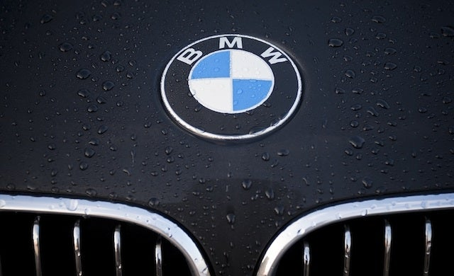 BMW selects five start-ups to join fintech innovation lab