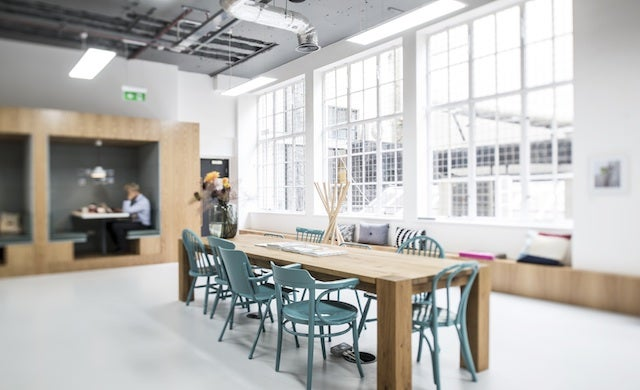 Co-workspace provider Spaces announces new Liverpool location