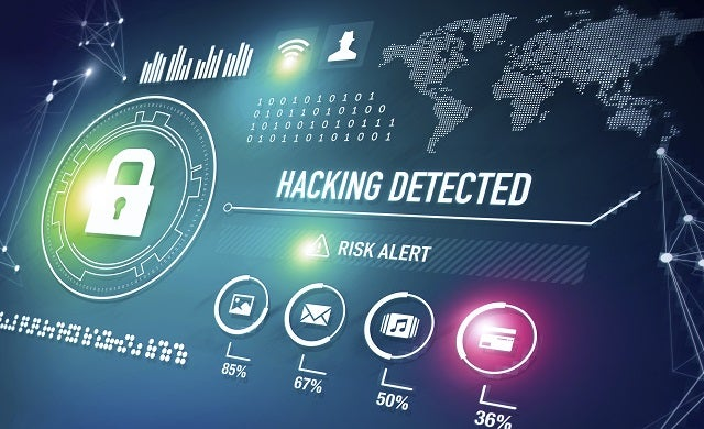 Cyber crime: Are you running an unnecessary risk?