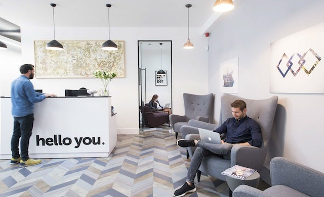 Flexible space provider Headspace to launch Manchester location