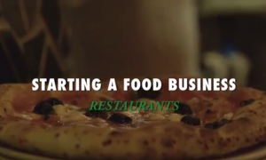 Taste of success: How we started a restaurant empire