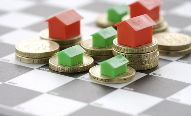 Funding options to become a property developer