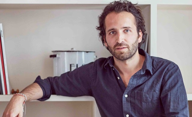Caprera: Jeremy Hibbert – Garibaldi