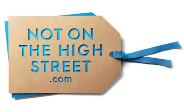 Creative retail businesses: Notonthehighstreet.com wants you