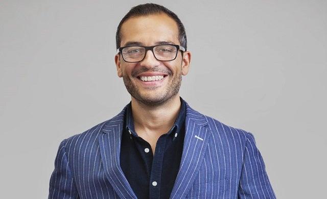 The Entrepreneur: Abe Smith, Dealflo