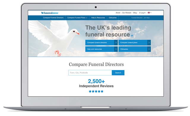 TripAdvisor-style funeral directory gets £1m angel investment
