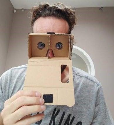 Mat Braddy VR