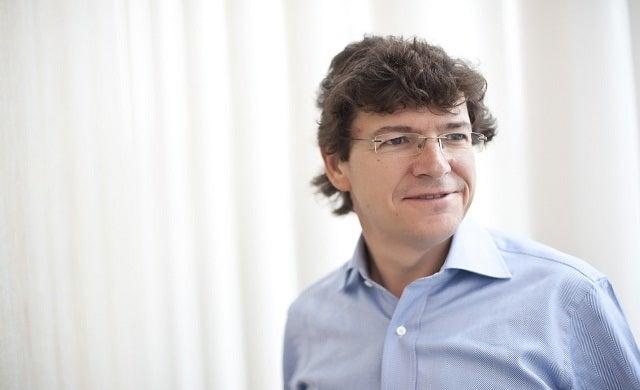 Meet the investor: Michael Jackson, Mangrove Capital Partners