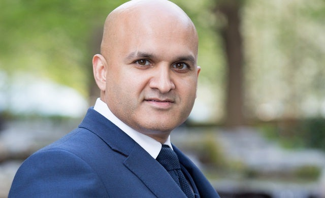 The Entrepreneur: Paresh Davdra, Rational FX