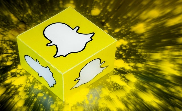 What start-ups can learn from Snapchat