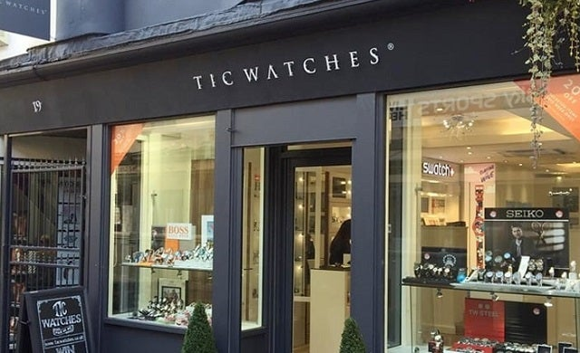 The secrets of Tic Watches' growth success