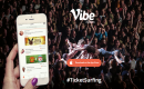 Crowd back ethical ticket marketplace Vibe Tickets to the tune of £600,000