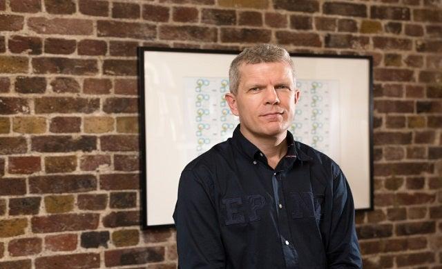 goHenry founder Alex Zivoder