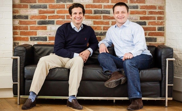 Small business lender iwoca lands £46m in Series C equity and debt