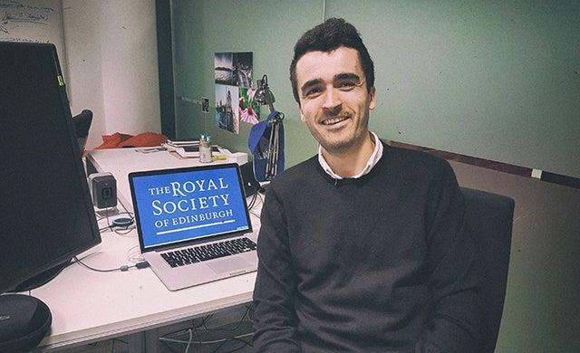 Scoop Analytics: Dr Phil McParlane