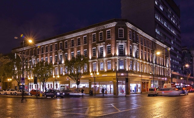 Flexible workspace opens in Belfast