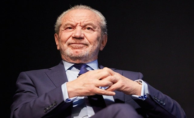 Lord Sugar on business, Brexit and 'The Donald'