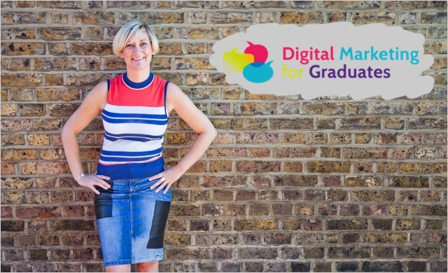 Digital Marketing For Graduates: Lucy Smith