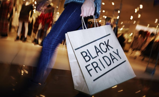 Black Friday 2016: Online and offline sales predicted to grow on 2015