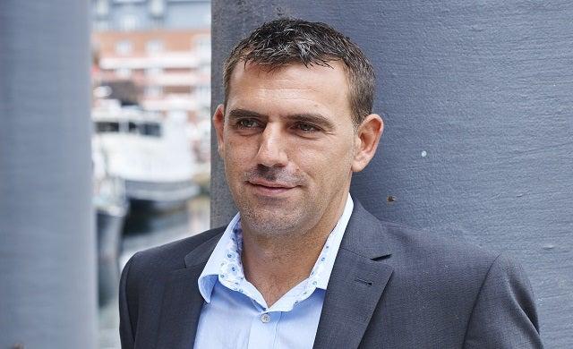 The Entrepreneur: Peter Tuvey, Fleximize