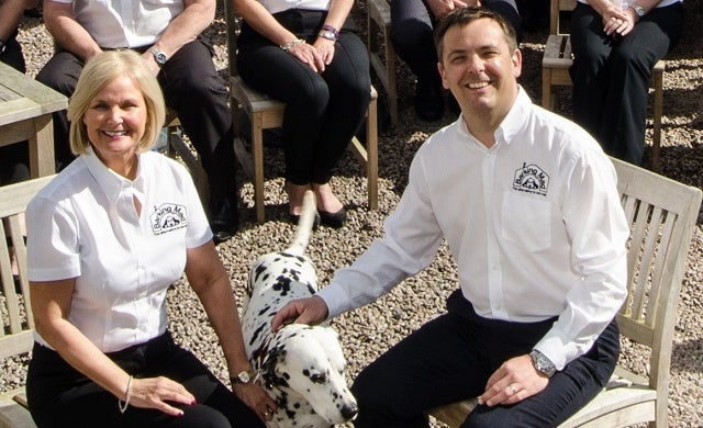 Franchise Brands acquires Barking Mad to add to its existing portfolio