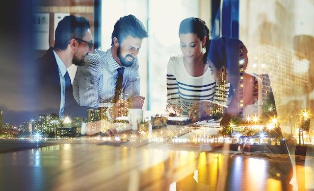 £100,000 on offer for start-ups improving UK planning systems