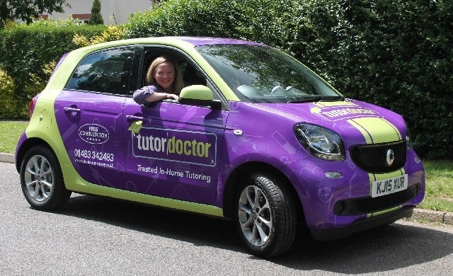 Tutor Doctor ends year of rapid growth with opening of 500th franchise