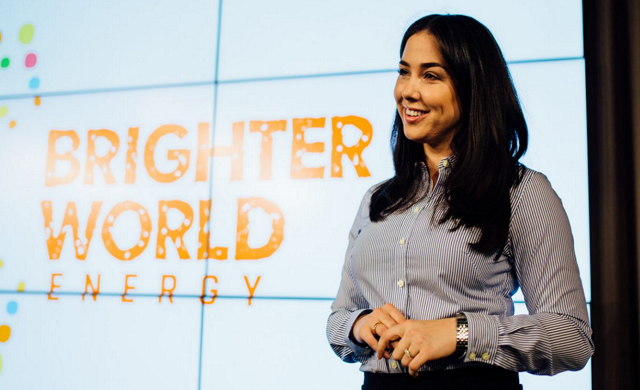 Top new businesses of 2016: Brighter World Energy