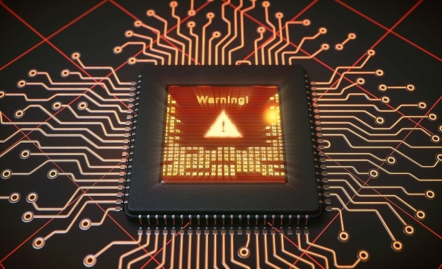 5 of the biggest cyber security threats to your start-up