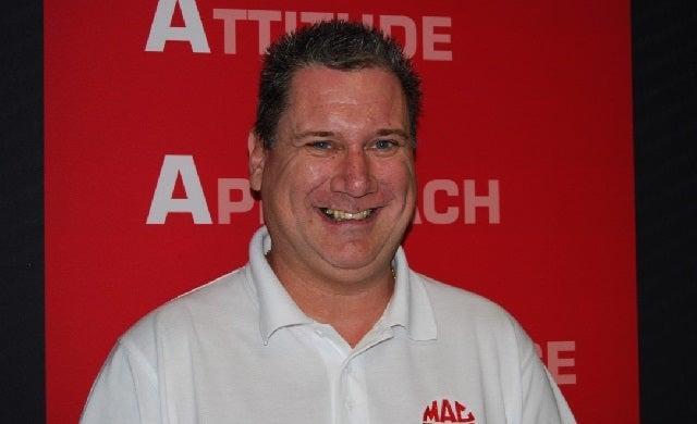 Mac Tools franchisee takes the driver's seat and finds success in just 12 months