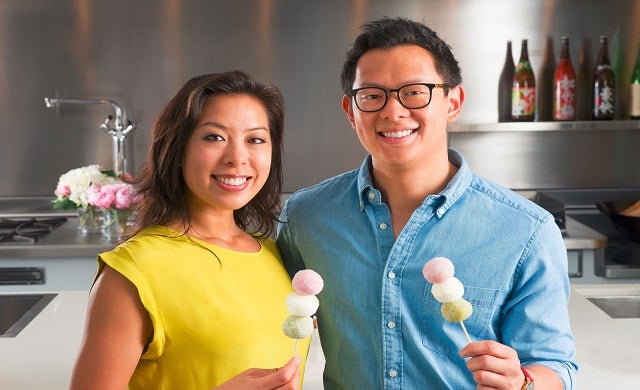 The Entrepreneur: Vivien Wong, Little Moons