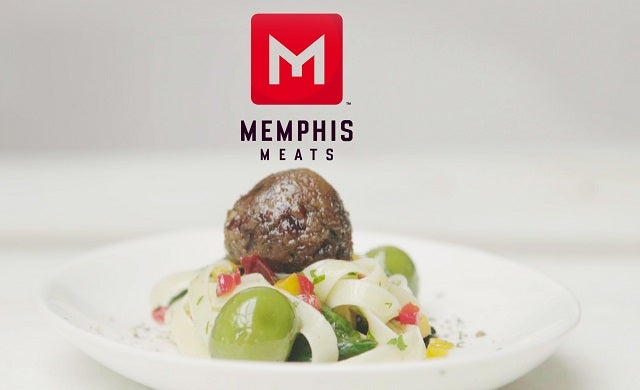 Memphis Meats Aktie