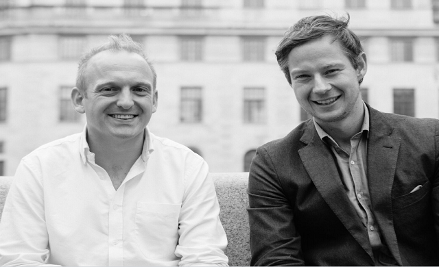 Top new businesses of 2016: Moneybox
