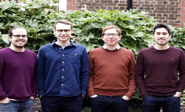 Top new businesses of 2016: Ravelin